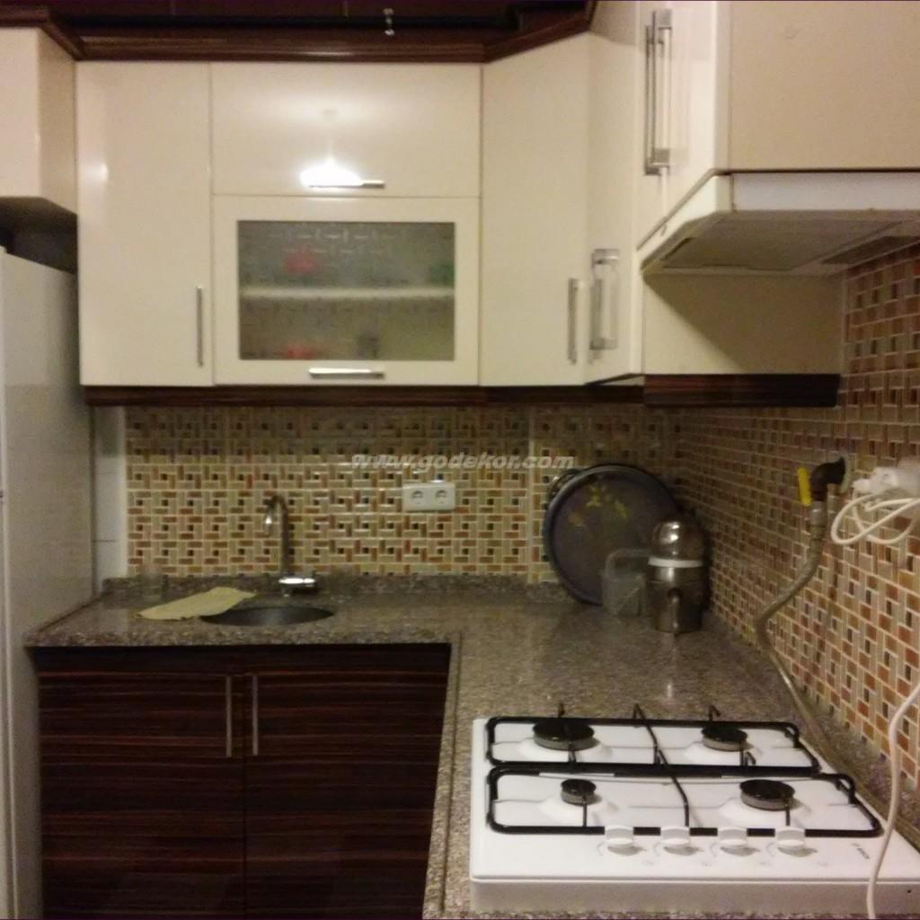 Mutfak dolabı ve tezgah arası (5)